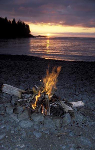 Gooding Cove, B.C.