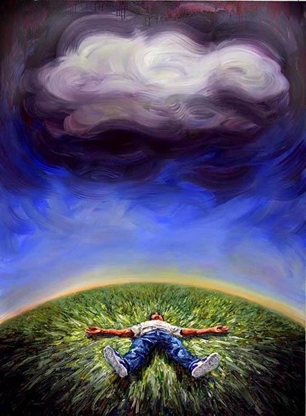 08-cloud-watcher-2007-oil-on-canvas-54x40-in